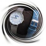 Orologio Donna Classico, Solo Tempo