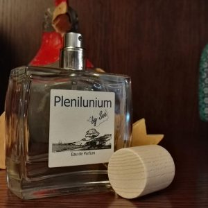 Plenilunium Eau De Porquerolles