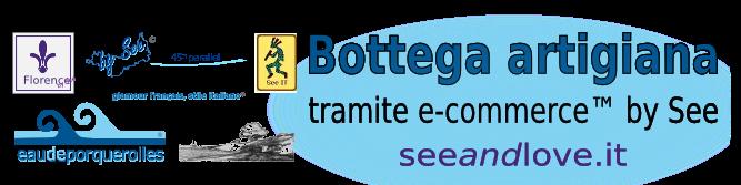 Bottega artigiana tramite e-commerce™ by See